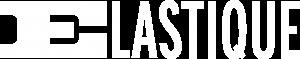 logo Elastique wit