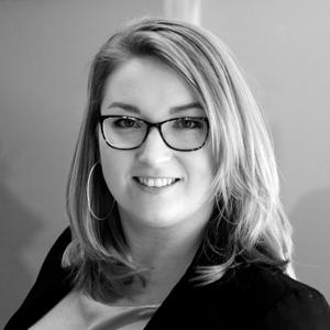 Coach Caroline Dutry van Haeften