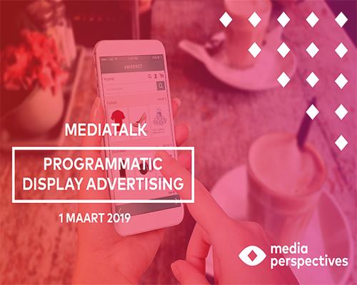 MediaTalk Programmatic Display Advertising
