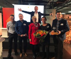 Make IT Work wint Pro-Motor Award 2018