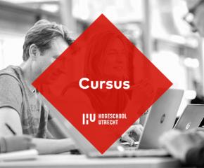 Cursus HU onderzoeksjournalistiek