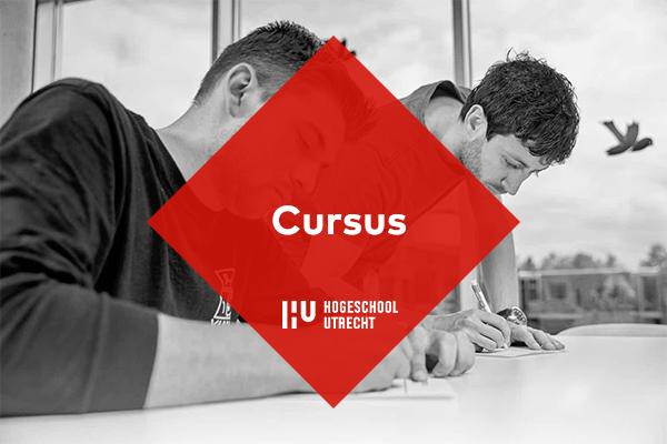 HU Cursus Copywriting