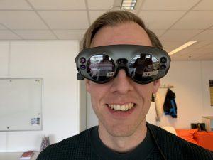 VR/AR-projecten GV Experimenteren