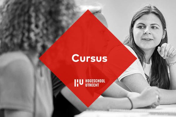 Cursus eindredactie HU