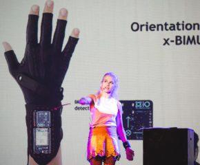 Mi-Mu gloves de Effenaar
