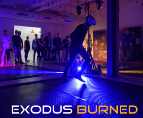 Exodus Burned