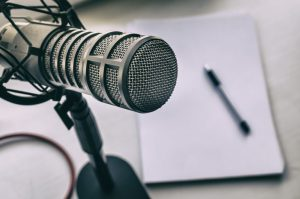 vijf tips voor inspirerende podcasts