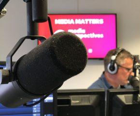 MediaMatters mediabazen 2019