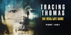 Tracing Thomas