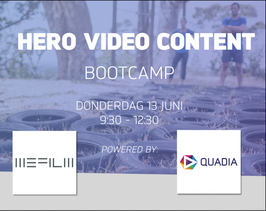 Hero video bootcamp