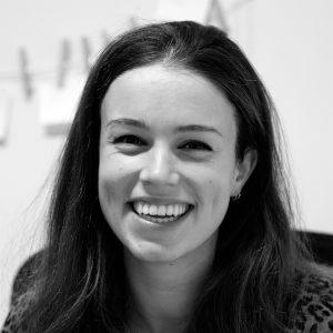 Nadia Roeleveld