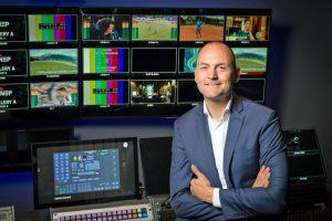 Ralf van Vegten - radioshow