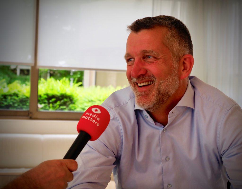 Frank Volmer - MediaMatters