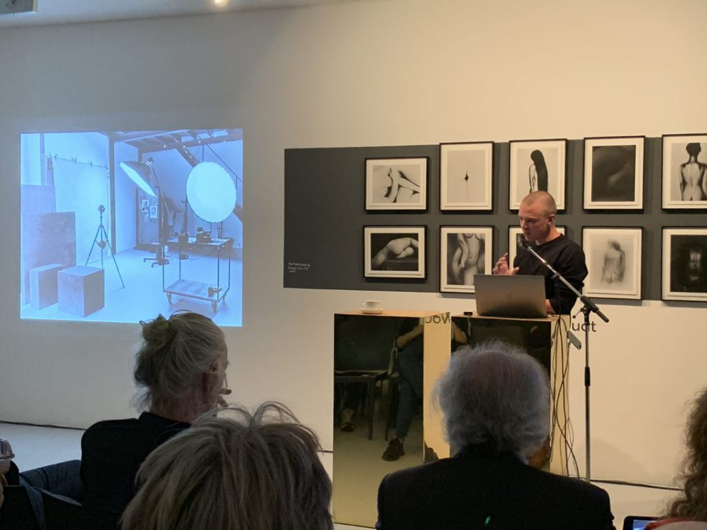 Bastiaan Woudt over zijn VR-beleving in Museum Hilversum