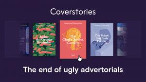 Coverstories titelbeeld