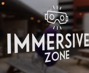 Immersive Zone © Paul en Menno Ridderhof