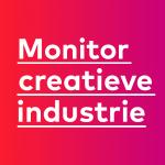 Monitor Creatieve Industrie