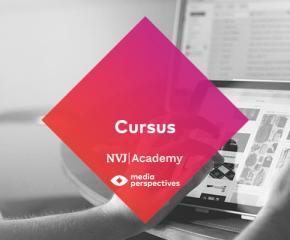 Cursus Multichannel storytelling