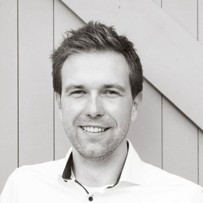Michel Verspagen - Immersive expert