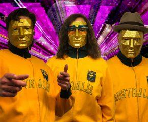AI Songfestival - Australië