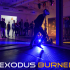 Exodus Burned: een virtual reality-game die je laat sporten