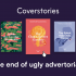 Coverstories maakt een einde aan lelijke advertorials