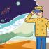 VR-ervaring van XR Lab te zien in het MediaLab